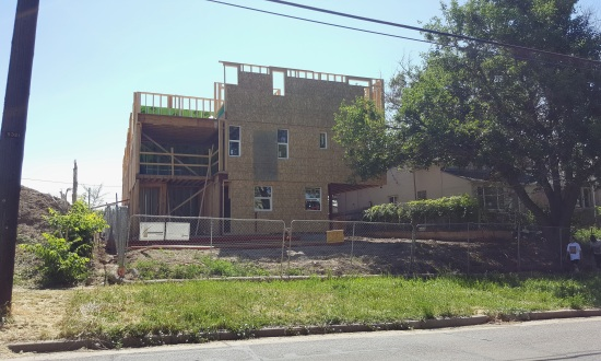 City Irving Building Permits