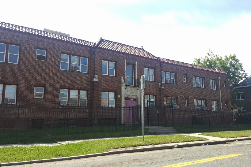 Perry St 1511